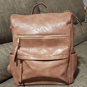 Handbags - Stylish backpack